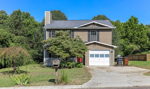 4704 Brierley Drive, Knoxville, TN 37921 (#1167151) :: Shannon Foster Boline Group