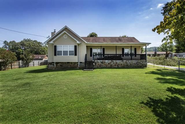 800 E Beaver Creek Drive, Knoxville, TN 37918 (#1167163) :: Realty Executives Associates