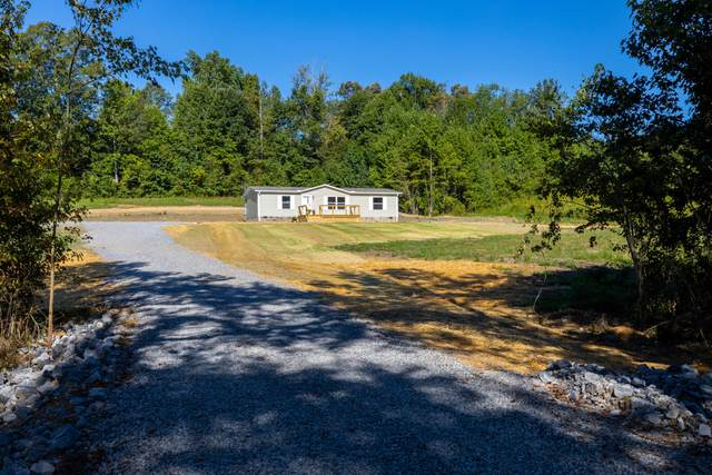 349 County Rd 298, Sweetwater, TN 37874 (#1167164) :: Realty Executives Associates