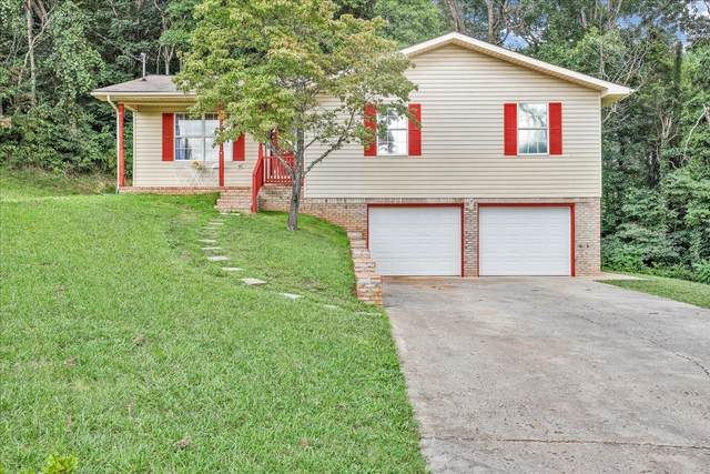 270 Michal Lane, New Tazewell, TN 37825 (#1167166) :: The Cook Team