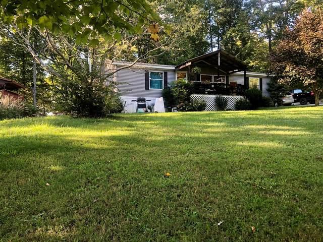 550 Serrento Lane, New Tazewell, TN 37825 (#1167172) :: JET Real Estate