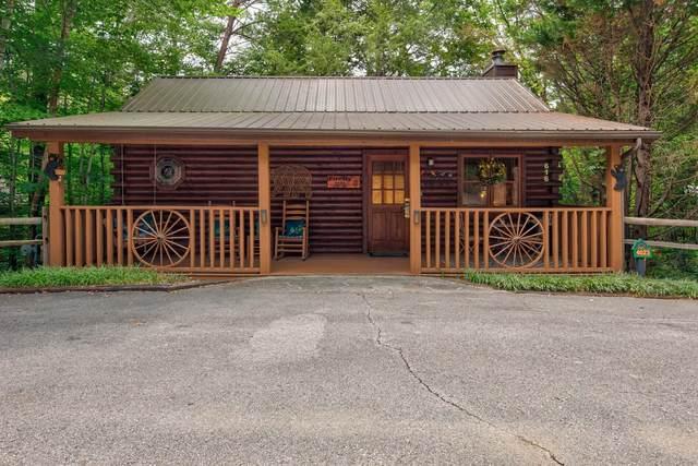 616 Walnut Way, Sevierville, TN 37862 (#1167200) :: Cindy Kraus Group | Engel & Völkers Knoxville