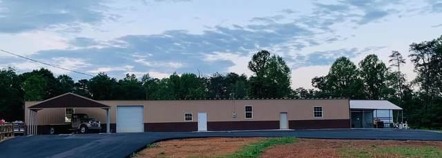 104 Circle Rd, Newport, TN 37821 (#1167205) :: Billy Houston Group