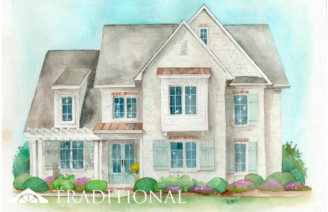 6833 Old Kent Drive, Knoxville, TN 37919 (#1167207) :: Billy Houston Group