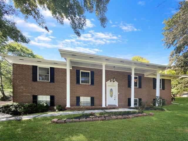 329 S Seven Oaks Drive, Knoxville, TN 37922 (#1167220) :: Cindy Kraus Group | Engel & Völkers Knoxville