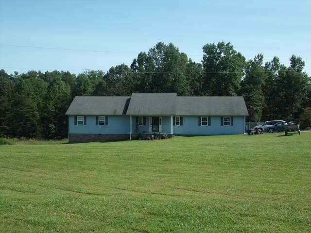 1038 Reagan Valley Rd, Tellico Plains, TN 37385 (MLS #1167254) :: Austin Sizemore Team