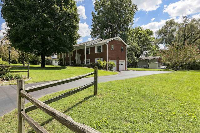 937 NW Venice Rd, Knoxville, TN 37923 (#1167266) :: Shannon Foster Boline Group