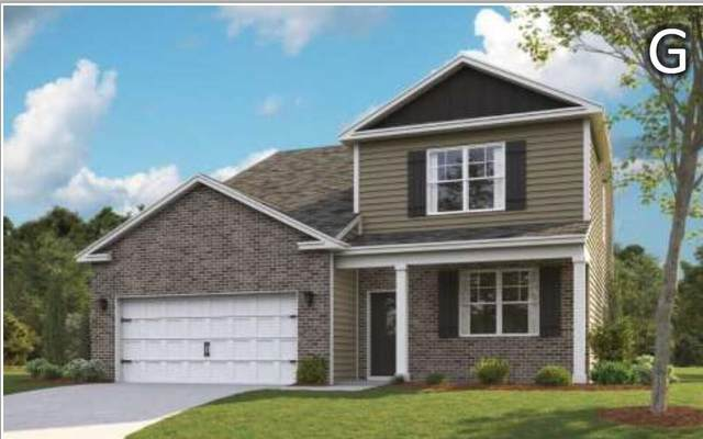 4753 Willow Bluff Circle, Knoxville, TN 37914 (#1167279) :: A+ Team