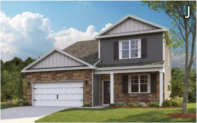 4745 Willow Bluff Circle, Knoxville, TN 37914 (#1167280) :: A+ Team
