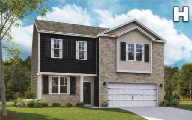 4741 Willow Bluff Circle, Knoxville, TN 37914 (#1167281) :: A+ Team