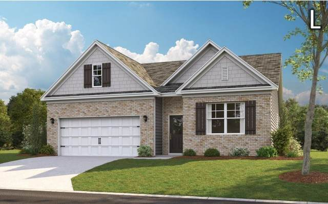 4761 Willow Bluff Circle, Knoxville, TN 37914 (#1167282) :: A+ Team
