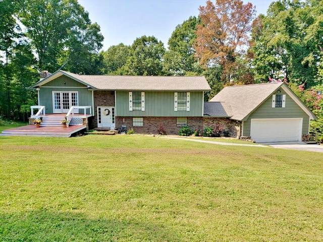 141 Hillcrest Court, Decatur, TN 37322 (#1167284) :: Realty Executives Associates