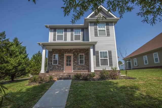 138 Fallberry St, Oak Ridge, TN 37830 (#1167294) :: Realty Executives Associates