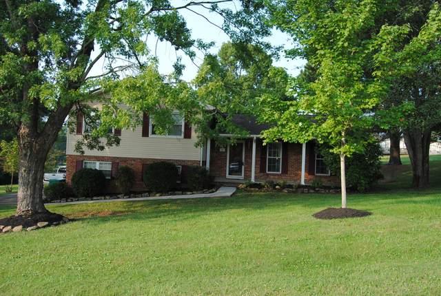 7521 Popen Drive #2, Knoxville, TN 37938 (#1167315) :: Realty Executives Associates