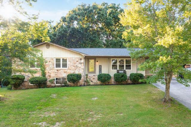 4023 NW Tomahawk Circle, Cleveland, TN 37312 (#1167320) :: Catrina Foster Group
