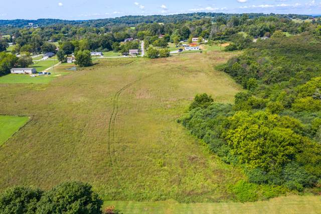 Patton St, Sweetwater, TN 37874 (#1167343) :: Realty Executives Associates