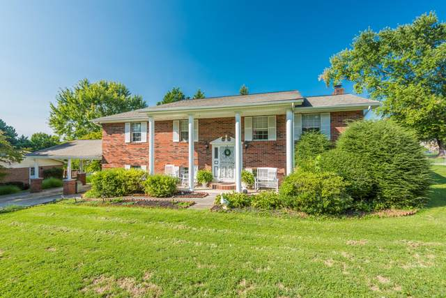 7809 Whitcomb Rd, Powell, TN 37849 (#1167346) :: Shannon Foster Boline Group