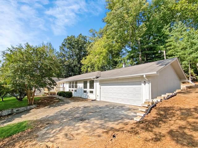 2905 NE Pine Drive, Cleveland, TN 37312 (#1167347) :: Realty Executives Associates