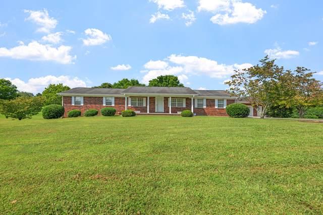 505 N Fair St, Sweetwater, TN 37874 (#1167359) :: Realty Executives Associates