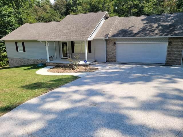2129 Spruce Loop, Crossville, TN 38555 (#1167363) :: Cindy Kraus Group | Engel & Völkers Knoxville