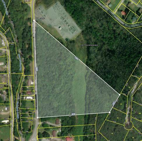 918 Back Valley Rd, Dayton, TN 37321 (#1167386) :: Tennessee Elite Realty