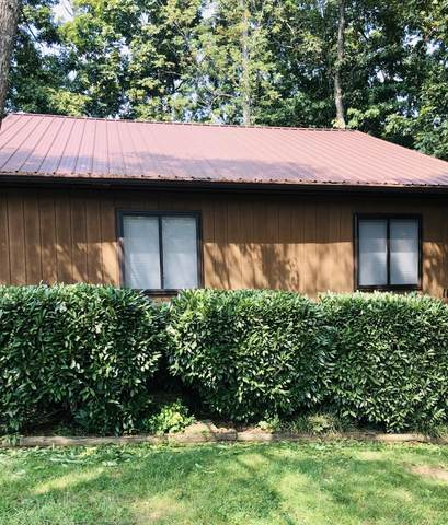1147 E Timbers East, Greeneville, TN 37745 (#1167387) :: Billy Houston Group