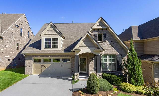 1261 Bishops View Lane, Knoxville, TN 37932 (#1167393) :: Shannon Foster Boline Group