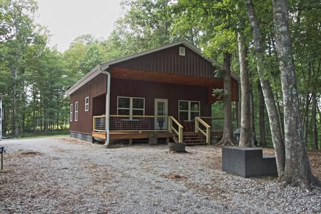 490 Mill Creek Rd, Allardt, TN 38504 (#1167399) :: Realty Executives Associates