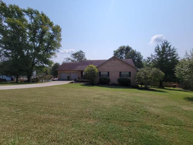 103 Hillside Court, Clinton, TN 37716 (#1167401) :: Cindy Kraus Group | Engel & Völkers Knoxville