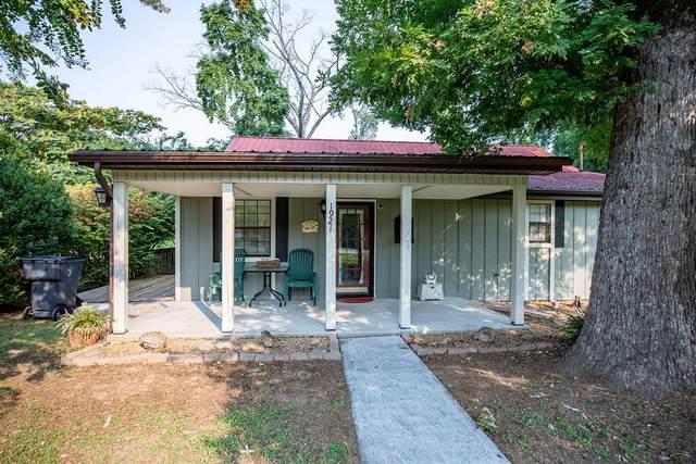 1921 Hill Trail Drive, Morristown, TN 37814 (#1167415) :: Realty Executives Associates