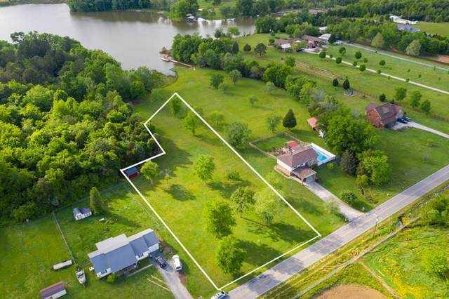 Lots 47 & 48 New Union Rd, Dayton, TN 37321 (#1167451) :: Tennessee Elite Realty