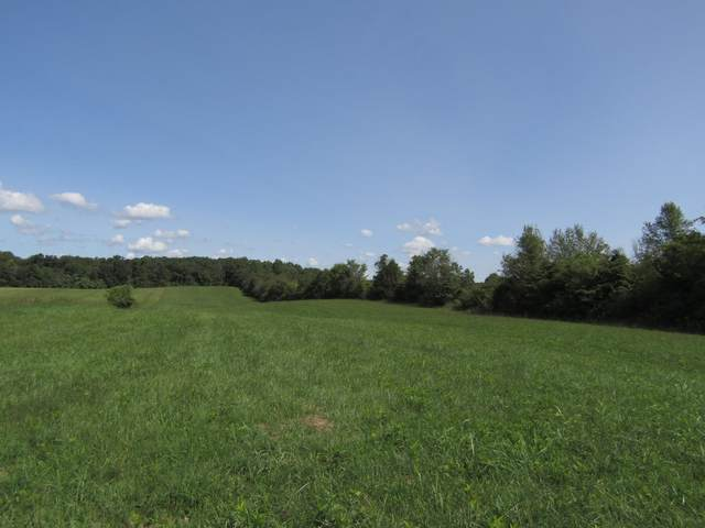 9 ac Myers Rd., Sparta, TN 38583 (#1167454) :: Tennessee Elite Realty