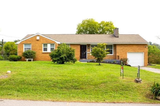 1304 Dartmouth Rd, Knoxville, TN 37914 (#1167488) :: Realty Executives Associates