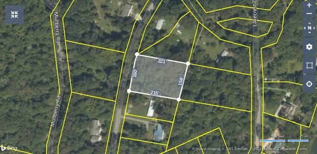 Clear Springs Rd, Kingston, TN 37763 (#1167508) :: JET Real Estate
