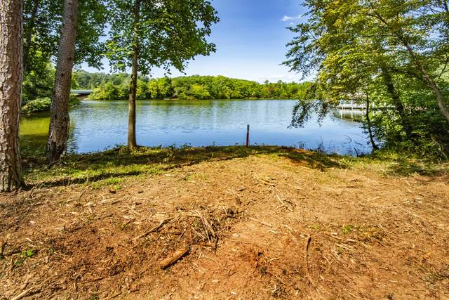 Wood Duck Dr - Lot #138, Vonore, TN 37885 (#1167520) :: Realty Executives Associates