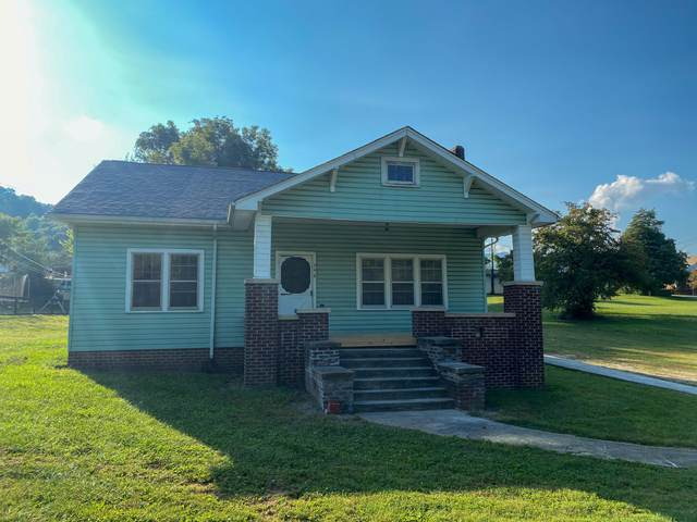 246 Lake Lane, Caryville, TN 37714 (#1167532) :: Tennessee Elite Realty