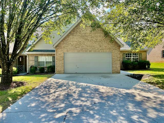 3323 Laurel View Rd, Knoxville, TN 37917 (#1167536) :: Shannon Foster Boline Group