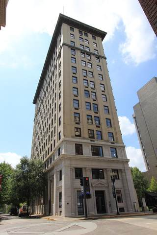 531 S Gay St #901, Knoxville, TN 37902 (#1167567) :: A+ Team