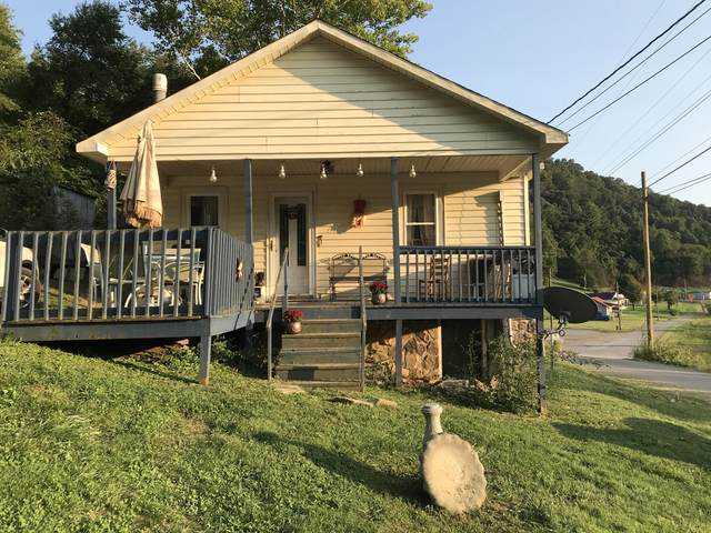 221 Obie St, Sneedville, TN 37869 (#1167582) :: Tennessee Elite Realty