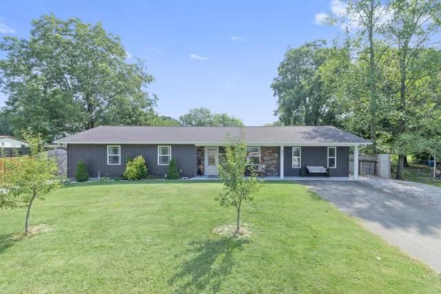 829 Northside Drive, Athens, TN 37303 (#1167657) :: Cindy Kraus Group | Engel & Völkers Knoxville