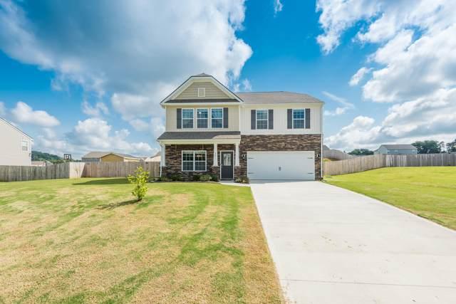 3071 Sagegrass Drive, Louisville, TN 37777 (#1167683) :: Catrina Foster Group