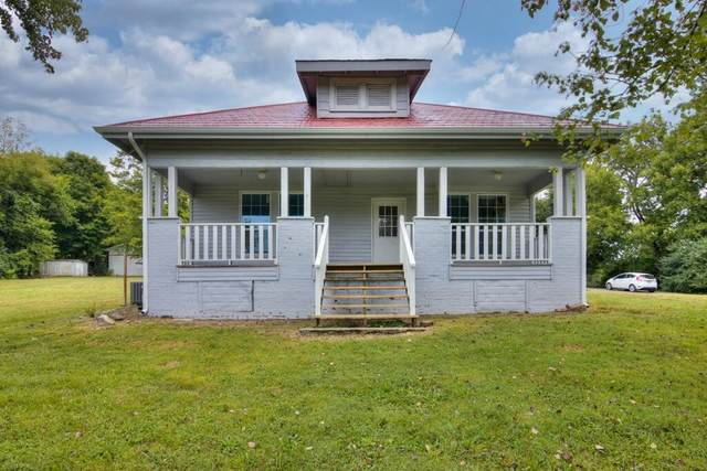 707 N College St, Madisonville, TN 37354 (#1167689) :: Realty Executives Associates