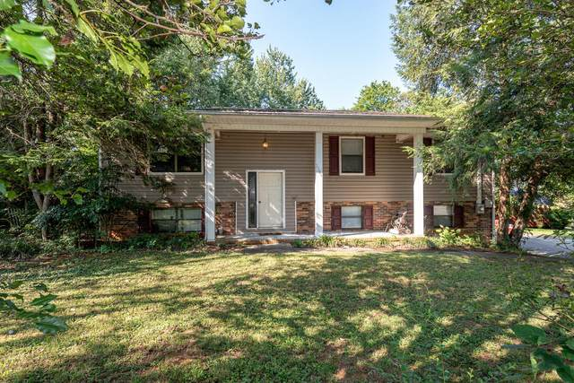 2956 Big Bend Drive, Maryville, TN 37801 (#1167692) :: The Cook Team