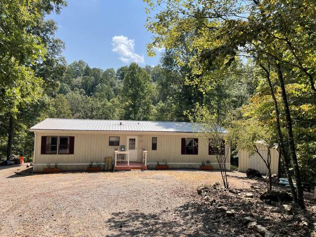 717 Three Point Rd Rd, Vonore, TN 37885 (#1167695) :: Realty Executives Associates