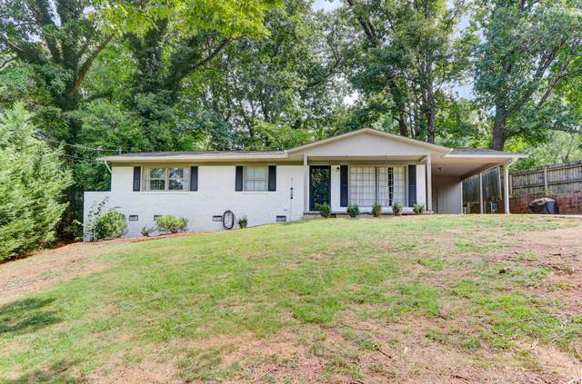 404 Elkmont Rd, Knoxville, TN 37922 (#1167696) :: The Cook Team