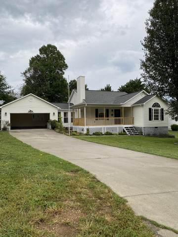 158 Matthew Lane, LaFollette, TN 37766 (#1167705) :: Tennessee Elite Realty