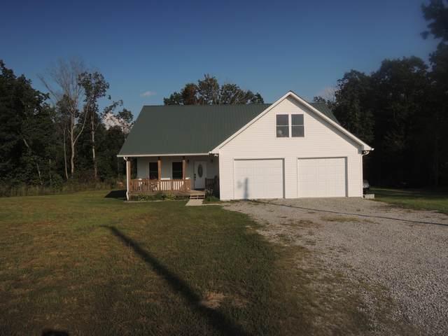 169 Laurel Cliff Rd, Clarkrange, TN 38553 (#1167721) :: Tennessee Elite Realty