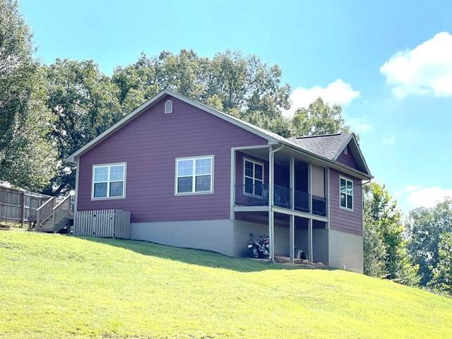 171 Alpine Drive, Jacksboro, TN 37757 (MLS #1167724) :: Austin Sizemore Team