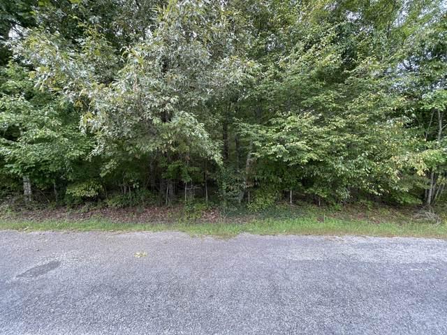 113 Knollwood Lane, Crossville, TN 38558 (#1167737) :: Billy Houston Group