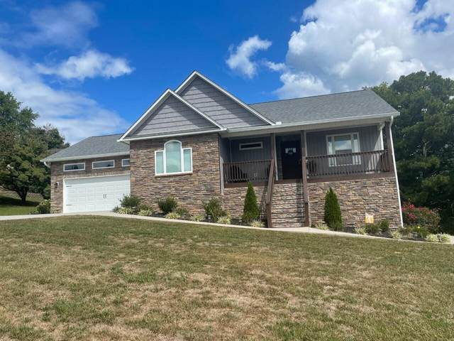 122 Sportsman Rd, Andersonville, TN 37705 (#1167765) :: The Cook Team